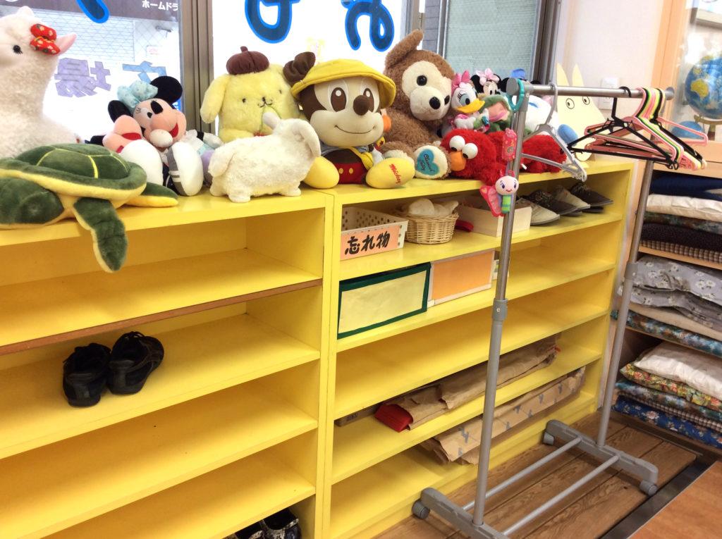 バンビーノハウスおもちゃ箱10