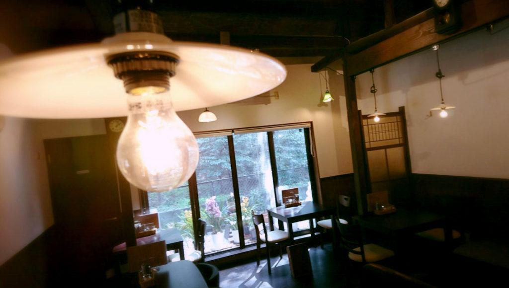 杜の灯_珈琲2