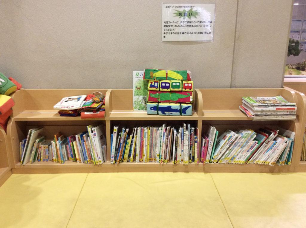 藤井寺市立図書館4