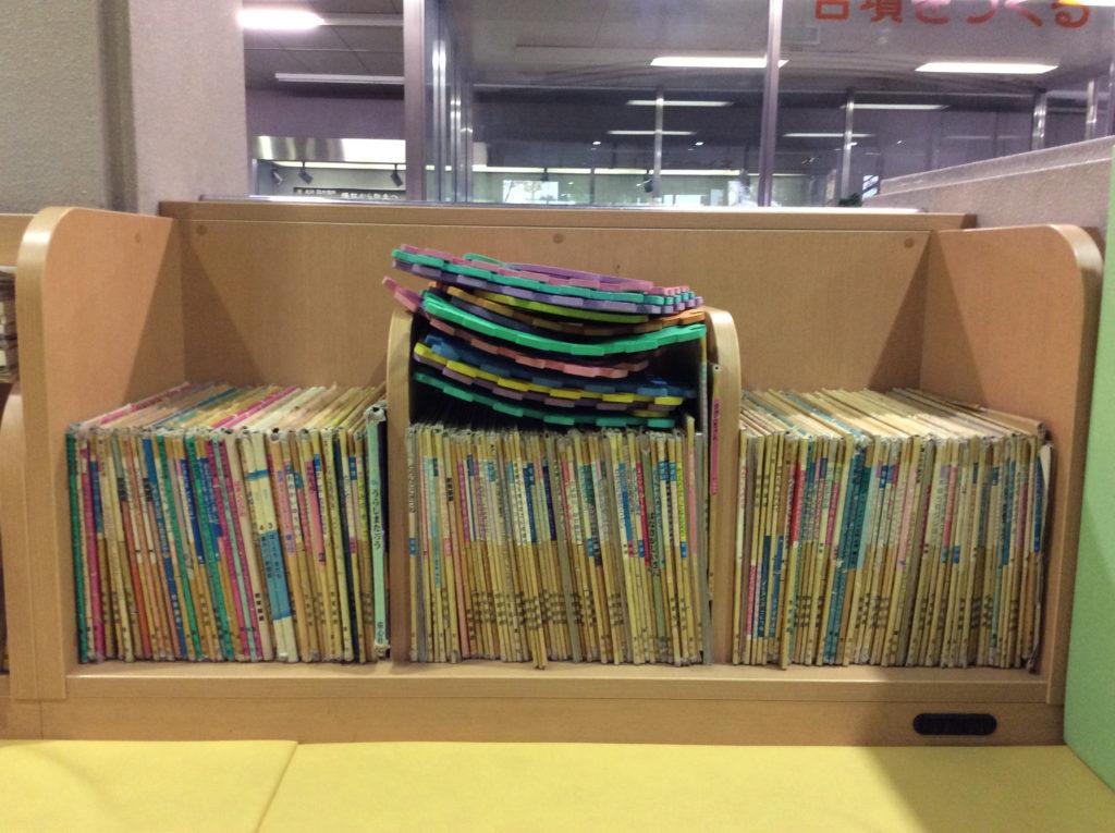 藤井寺市立図書館5