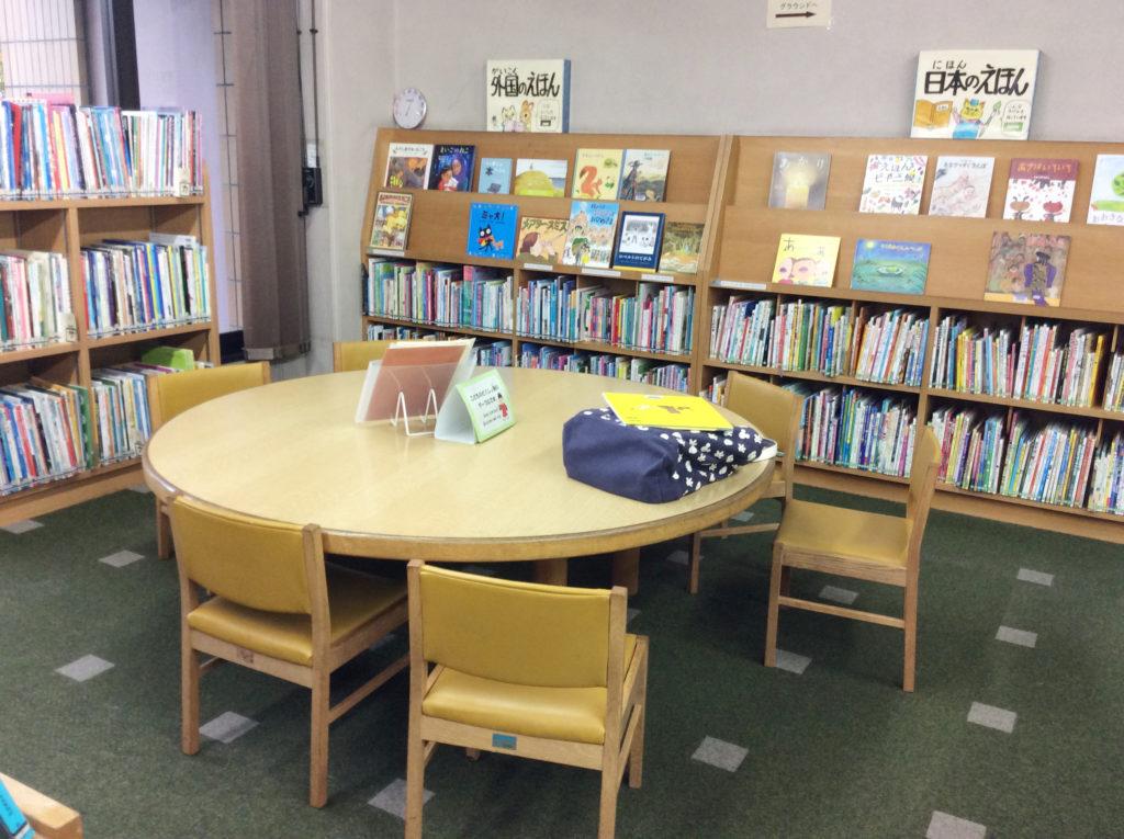 藤井寺市立図書館12