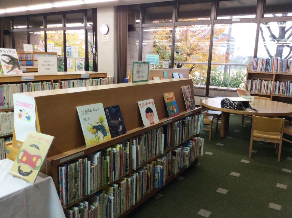 藤井寺市立図書館14