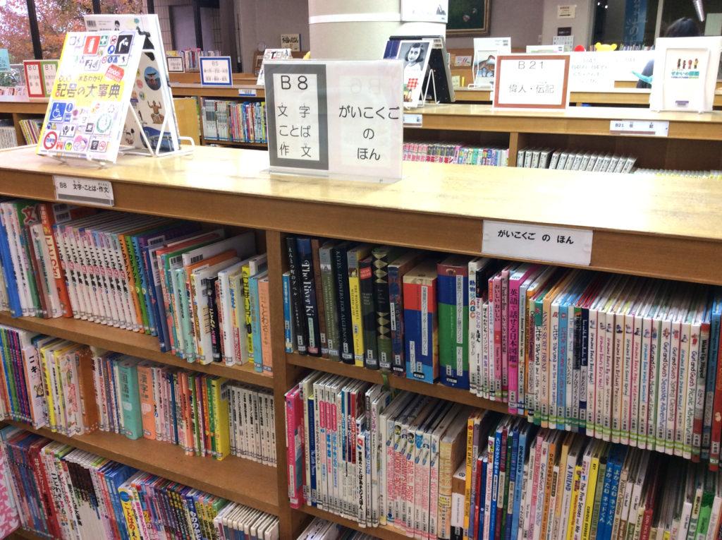 藤井寺市立図書館15