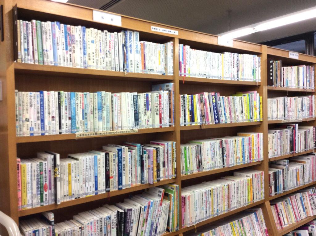 藤井寺市立図書館16
