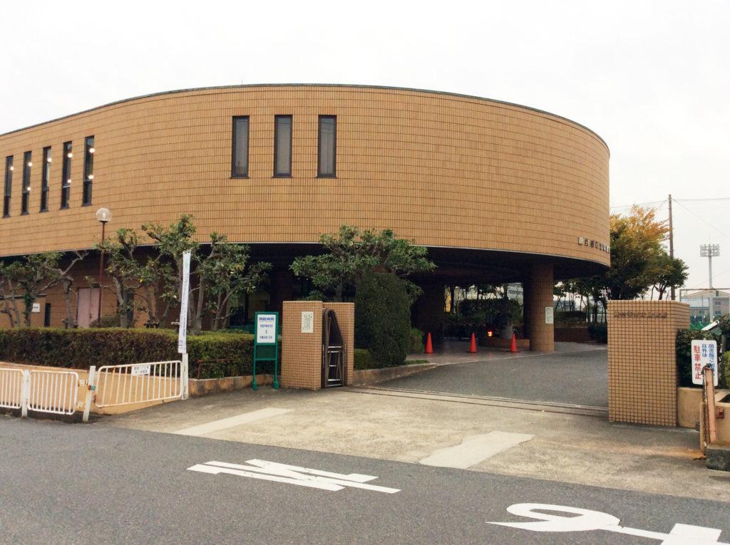 藤井寺市立図書館17